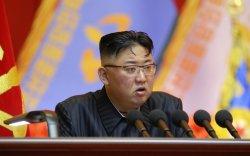 Хойд Солонгос гамшигт өртсөн бүсүүдэд цэргийн хүч илгээв