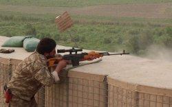 Талибан бүлэглэл Афганстаны Кундуз хотыг эзлэн авлаа