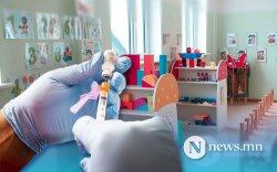 Монгол Улс 0-11 насны хүүхдүүддээ имммуноглобулин тарина