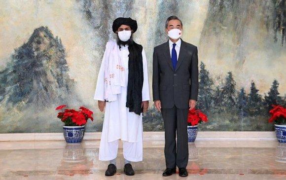 Хятад Афганистаны ард түмний сонголтыг хүндэтгэнэ гэлээ