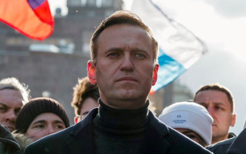 """Навальный иргэдийг """"ухаалаг"""" сонголт хийхийг уриалав"""