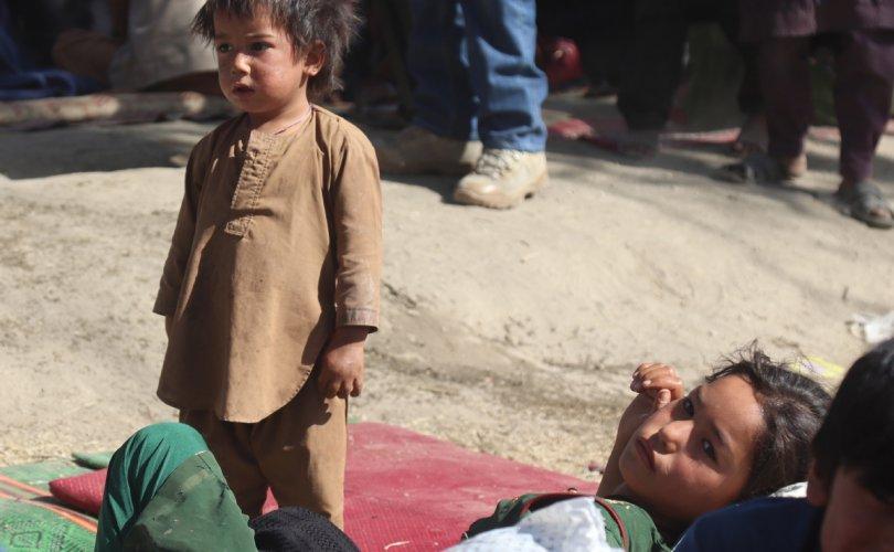 Афганистанд хүнсний хомсдол үүсэх аюул нүүрлэжээ