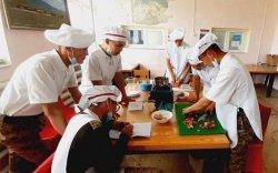 Хугацаат цэргийн алба хаагчид тогоочийн мэргэжил эзэмшинэ