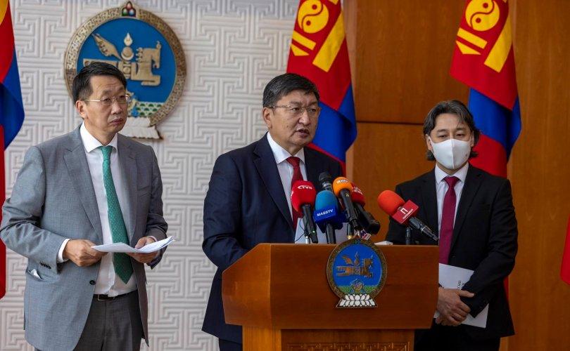 Монгол Улсын Ерөнхийлөгч шилдэг оюутан, сурагчдад нэрэмжит тэтгэлэг олгох, урамшуулж байх тухай зарлиг гаргалаа