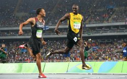 Усэйн Болтын таамагласнаар Де Грасс олимпийн аварга болов