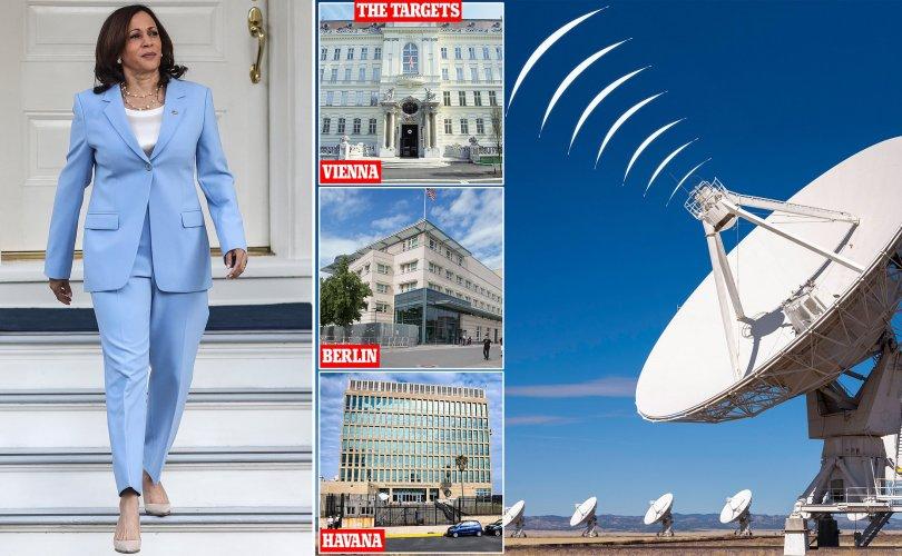 АНУ БНХАУ-ыг хэт авиан супер буу бүтээсэн гэж сэжиглэж байна