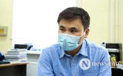 """""""Хятад вакцин дельтагийн эсрэг сайн хамгаалж байж магадгүй"""""""