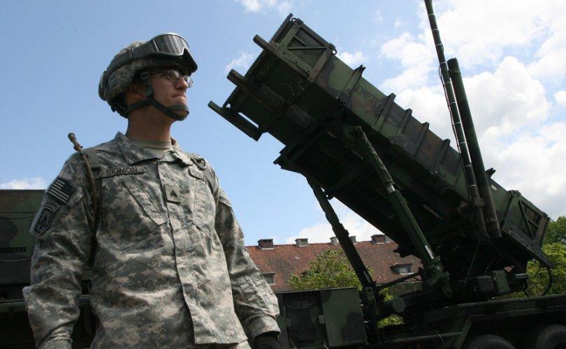 Украин Вашингтоноос цэргийн тусламж хүсэв