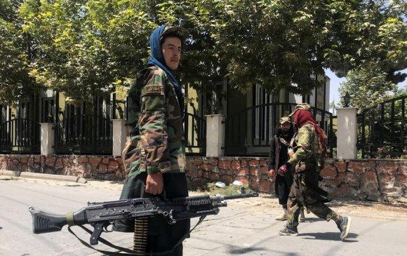 Кабулд өмнөхөөсөө аюулгүй байна, бид зугтахгүй