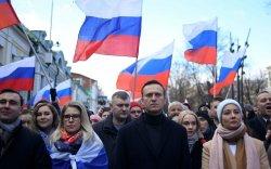 Apple, Google-ээс Навальныйн программыг устгахыг шаардав