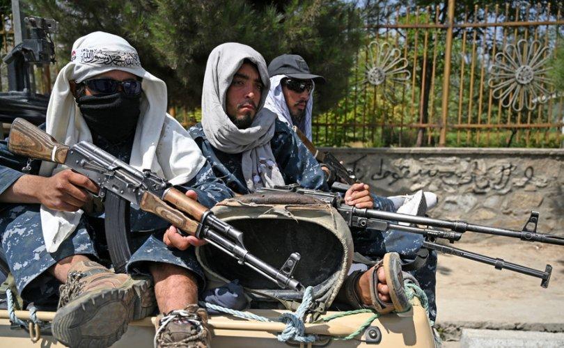 Турк Талибаныг зөвшөөрч, гэрээ байгуулна