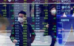 Дельта-гийн хурдацтай тархалт ба дэлхийн эдийн засаг