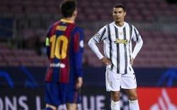 Эхлээд Месси, харин одоо Роналдо