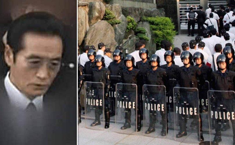 Япон анх удаа якуза боссд цаазын ял өглөө