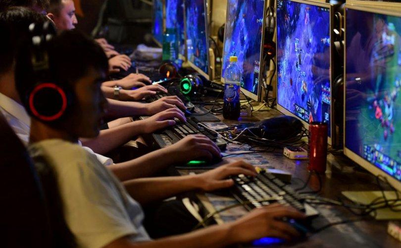 Хятад улс хүүхдийн онлайн тоглоом тоглох цагийг эрс багасгав
