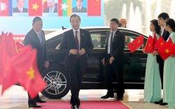 Хятадаас Мьянмарын 21 төсөл хөтөлбөрийг санхүүжүүлнэ