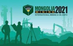 """""""Mongolia Mining 2021""""-д гадаад, дотоодын 200 гаруй ААН оролцоно"""