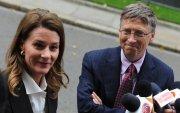 Мелинда Гейтс нөхрөөсөө мөнгө биш овгийг нь авч салав