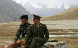 Афганистан дахь Хятадын ашиг сонирхол