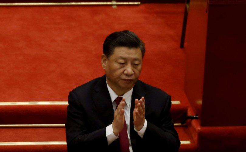 """Хятад сургалтын хөтөлбөртөө """"Ши Жиньпиний бодол"""" хичээлийг нэмлээ"""