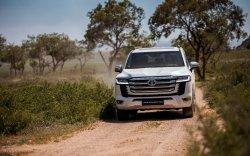 Дизель хөдөлгүүртэй Land Cruiser 300 тун удахгүй Монголд…