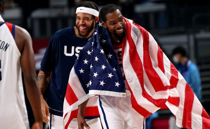 АНУ Токиогийн олимпийн 100 дахь медалиа хүртлээ