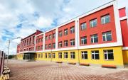 640 хүүхдийн суудалтай сургууль ирэх есдүгээр ашиглалтад орно