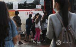 """Дугаарын сурвалжлага: Автобусанд халдвар """"отож"""" байна"""