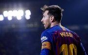 Барселона: Баярлалаа Месси, баяртай !