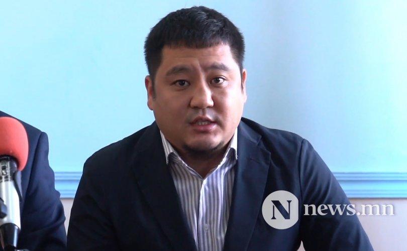 """""""Монголын бокс Э.Цэндбаатараар дутахгүй"""""""