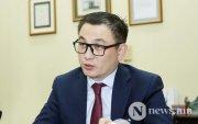 Х.Алтай: Койн бол хөрөнгийн биржийн бүтээгдэхүүн биш