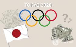 Токиогийн олимп Япон улсад ямар нөлөө үзүүлсэн бэ?
