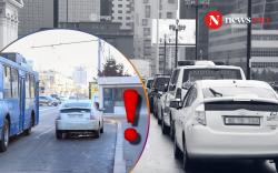 ТЦА: Түгжрэл үүсдэг уулзвар, автобусны буудлуудыг хянаж байна