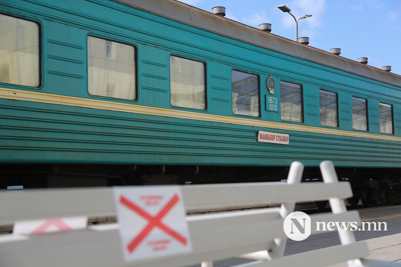 Төмөр зам орон нутгийн галт тэрэг явж эхэллээ сурв (18 of 25)