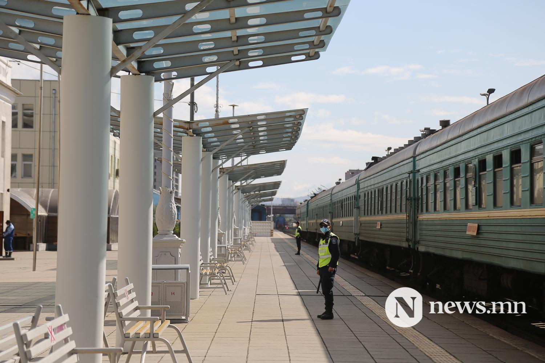 Төмөр зам орон нутгийн галт тэрэг явж эхэллээ сурв (19 of 25)