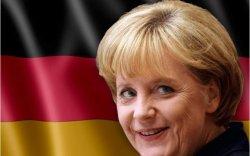 ФОТО: Ангела Меркелийн карьер