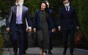 """""""Huawei"""" компанийн өв залгамжлагч Мэн Ванжоуг суллана"""