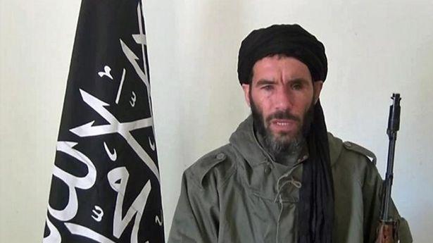 """Сахар дахь """"Исламын улс"""" бүлэглэлийн толгойлогчийг устгажээ"""