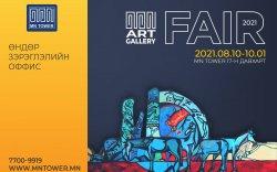 MN TOWER & MN ART FAIR 2021
