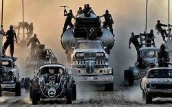 Mad Max киноны машинуудыг зарна