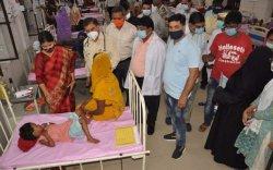 Энэтхэгт хүүхдүүд нууцлаг өвчнөөр нас барж байна