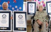 Японы 108 настай ихрийг Геннисийн номд бүртгэв