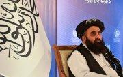 Талибууд НҮБ-ын чуулганд үг хэлэхийг хүслээ