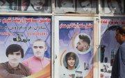 Афганистанд сахал хусах, хөгжим тоглуулахыг хориглов