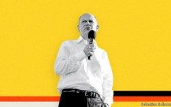 Германы шинэ канцлер болох хамгийн өндөр магадлалтай эрхэм