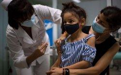 Дэлхийн 5 улс 12-оос доош насны хүүхдүүдээ вакцинжуулж байна