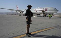 АНУ-ын цэргүүд гарснаас хойш анх удаа гадаадууд Кабулыг орхилоо