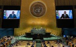 НҮБ: Ялгаварлан гадуурхалтын тухай ярианд АНУ оролцсонгүй