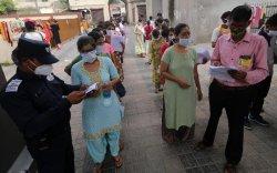 Энэтхэгт шалгалтаас болж муж даяар интернэт тасалжээ
