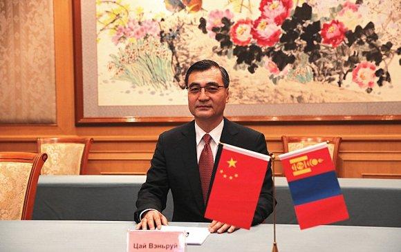 Хятад, Монгол хоёр улс сэргэн мандалтын замд хатуу хүтүүг хамтран давна
